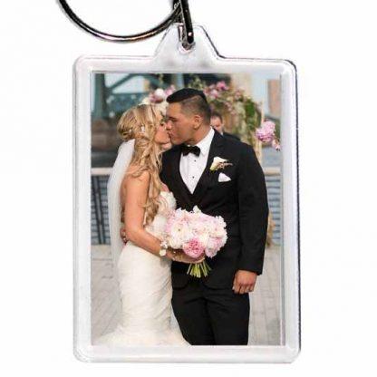 Llaveros para bodas