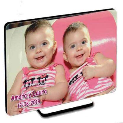 portafotos personalizados