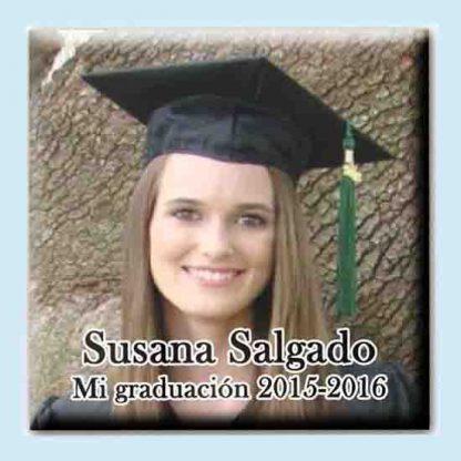 recordatorios graduación