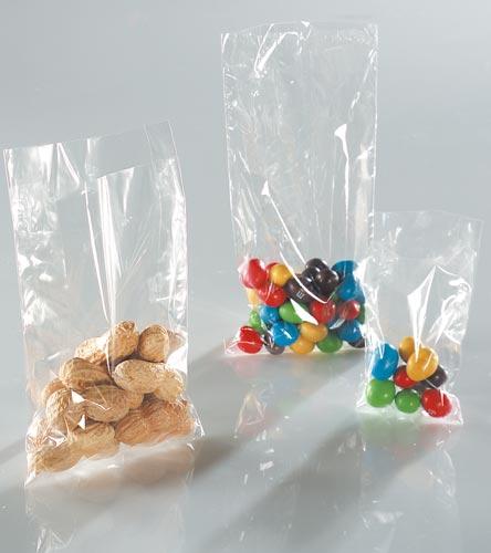 Bolsas para caramelos