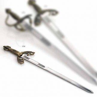 comprar espada para cortar tarta de comunion