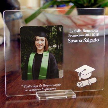 detalles para graduación