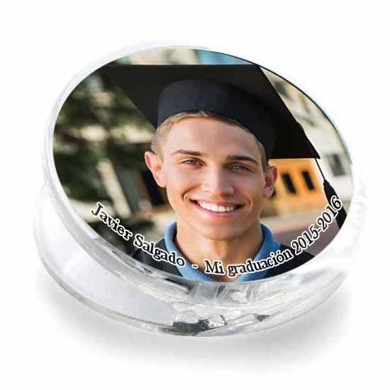 Regalos de graduacion personalizados