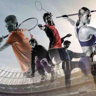 Deportes y Fin De Curso